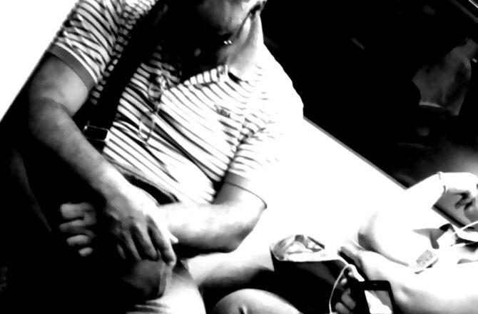Νύσταγκραμ – Sleeping beauties*