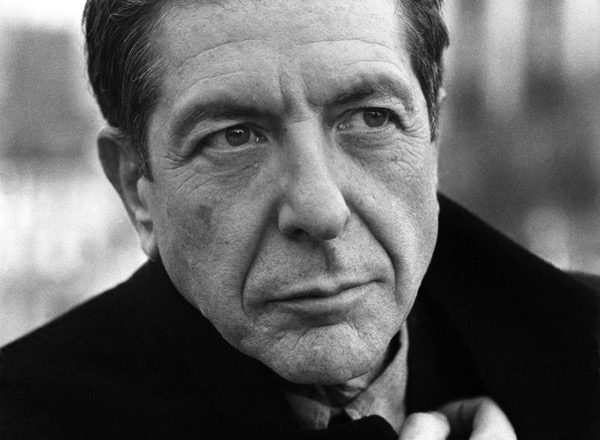Famous Blue Rainconat – Good Bye, Leonard Cohen…