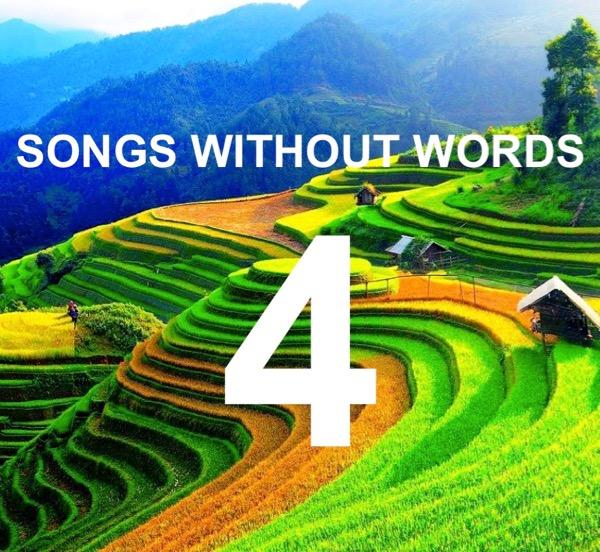 Τραγούδια Χωρίς Λόγια… #4