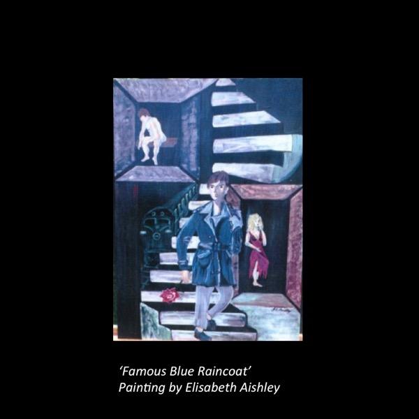 """Η """"Κρυφή Ιστορία"""" Του 'Famous Blue Raincoat'…"""