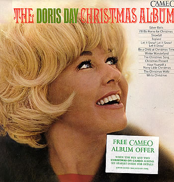 23 Days To Christmas – 23 Songs For Christmas