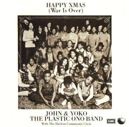 4 Days To Christmas – 4 Songs For Christmas