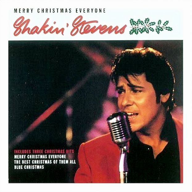 8 Days To Christmas – 8 Songs For Christmas