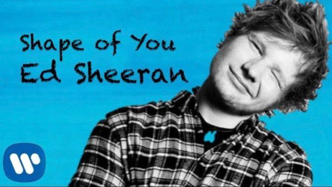 New Delivery: Το (ΟΚ, όχι και τόσο…) Νέο Single του Ed Sheeran!